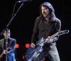 Ve el show completo que los Foo Fighters dieron en Río de Janeiro