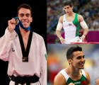 Y acá los tienen: éstos son los ganadores del Premio Nacional del Deporte 2013