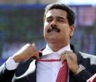 Maduro habla de la crisis económica venezolana con Rousseff