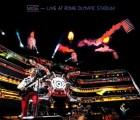 Muse - Live At Rome Olympic Stadium: Locura italiana en su máxima expresión