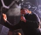 Reseña y fotos del concierto de Porter en El Plaza Condesa