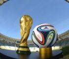 ¿Quién es el favorito para ganar Brasil 2014? Las casas de apuestas te dicen