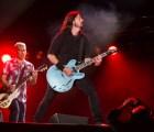 Reseña y fotos: Foo Fighters en el Foro Sol