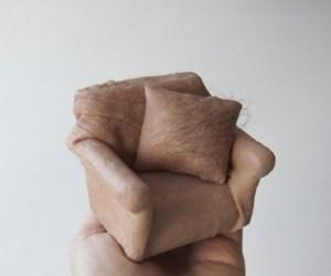 Esculturas de piel00