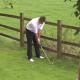 Video: ¿El tiro más asombroso en la historia del golf?