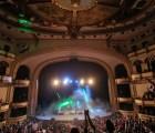 Fotogalería: Los Bunkers en el Teatro de la Ciudad Esperanza Iris