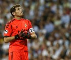 Iker Casillas tiene una gran memoria y así lo demuestra