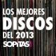 Los mejores 20 discos del 2013 de Sopitas.com