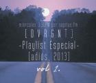 Playlist: DIVERGENTE