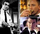 James Bond.... con licencia para tomar:  sería alcohólico e impotente, revela estudio