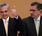 Mejoras en el Metro se podrían ver en 4 años, se invertirán más de 32 mmdp: Ortega
