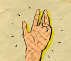 ¿Por qué se nos duerme la mano?