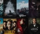 Los carteles de cine que más nos gustaron en el 2013