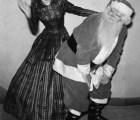 Galería: Santa Claus que dan miedo