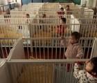 Shenzhen, la ciudad china en donde se abandona un niño cada día