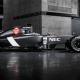 Esteban Gutiérrez ya tiene coche para la temporada 2014
