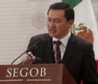 Elecciones en Guerrero no se negociarán: Osorio Chong