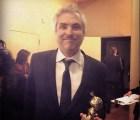 """Buscan a Alfonso Cuarón para que dirija precuela de """"The Shining"""""""