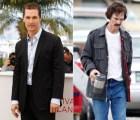 Actores atractivos que se convirtieron en personajes feos