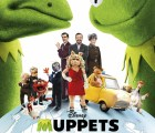 "Checa el detrás cámaras de ""Muppets Most Wanted"""