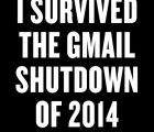 Los memes del día que Gmail se cayó...