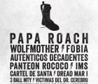 Papa Roach se suma al Machaca Fest de Monterrey