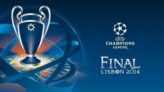 Ya salieron a la venta los boletos de la final de la Champions League 2013-2014