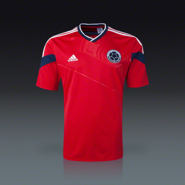 jersey colombia