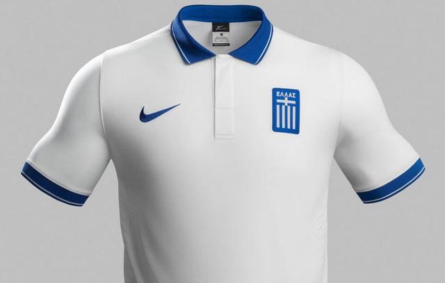 jersey grecia