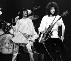 Tendremos nuevo disco de Queen con rolas inéditas cantadas por Freddie