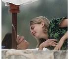 Los besos de Cara Delevingne y Michelle Rodriguez en Cancún