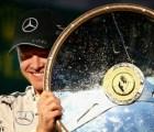 Nico Rosberg: el villano con el que Mercedes tiene que lidiar