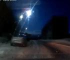 Cayó de nuevo un meteorito en Rusia