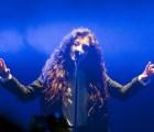 Galería: Lorde en el Auditorio Blackberry