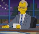 Los Simpsons rinden homenaje a David Letterman
