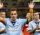 ¡Uno más! Alessandro Del Piero jugará en la India