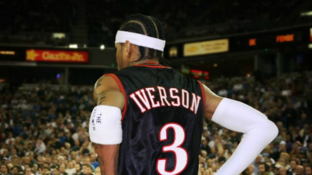 Checa el trailer del documental sobre Allen Iverson