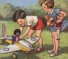 Los juguetes que extrañamos de nuestra infancia