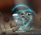 ¿El nuevo trailer de Transformers? No, más bien el nuevo comercial de Samsung