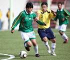 WTF!?!?!? Evo Morales será jugador profesional de futbol