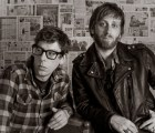 Patrick Carney de los Black Keys sufre accidente