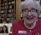 Niños brasileños aprenden inglés por chat con jubilados en EEUU