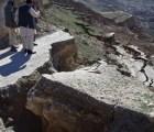 Derrumbe en Afganistán: se calcula la muerte de 2 mil 500 personas