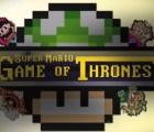 """Les presentamos """"Super Mario Game of Thrones"""""""
