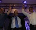 El PAN eligió presidente: nuevamente Madero, 57% de los votos