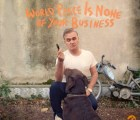 "Escucha una nueva canción de Morrissey: ""Earth is the Loneliest Planet"""