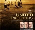 """Mira el trailer de """"United Passions"""", la película sobre la FIFA"""
