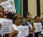 """Pensión  vitalicia para magistrados del TEPJF, acusan """"madruguete"""""""
