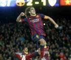 Así fue la despedida de Carles Puyol del Barcelona