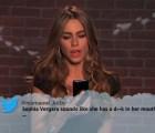 Sofía Vergara da una gran respuesta a un tweet sobre ella